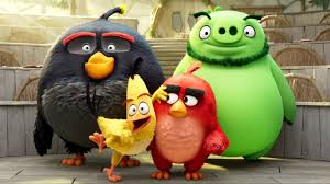The Angry Birds Movie 2: Sup Sis - video dailymotion
