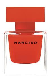 NARCISO RODRIGUEZ <b>ROUGE</b> женская <b>парфюмированная вода</b> ...