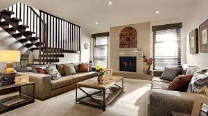 house interior design styles and home