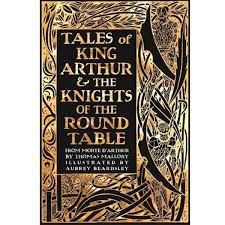 tales of king arthur image