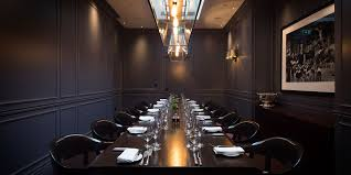 Private Dining Room - Private dining rooms sydney