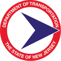 Image result for NJ department of transportation logo