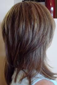 Medium Hairstyles Layers Best 25 Medium Layered Hairstyles Ideas On Pinterest Medium