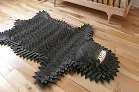 ravishing animal rug