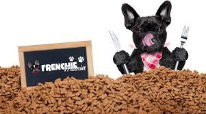 Bulldog Puppy Feeding Chart