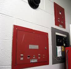 fire alarm control panel a simplex 4247 fire alarm control panel