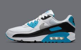 The used 1990 plymouth laser comes with. Og Nike Air Max 90 Laser Blue Returns October 2nd House Of Heat