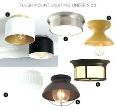 flush mount lamp mesmerizing ceiling mount lights copper flush mount ceiling lights pertaining to small flush flush mount lamp