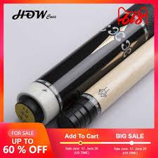 HOW <b>Snooker</b> Cue Tip 11mm Black 8 Professional Tip <b>Billiard</b> Stick ...