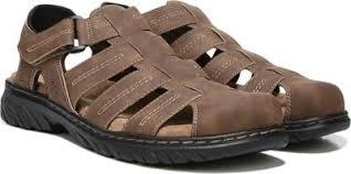 <b>Men's Outdoor</b> & Water <b>Sandals</b>, Famous Footwear