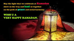 Beautiful Ramadan Quotes Best Of Beautiful Ramadan Mubarak Quotes Wishes Greetings SMS Whatsapp