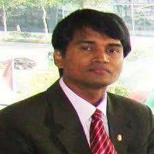 Dr. Md. Alamgir Kabir (Teacher) | Patuakhali Science and Technology  University