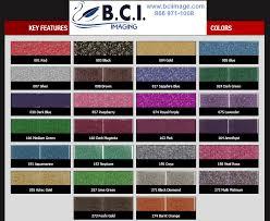 Fdc Color Chart Fdc Glitter Colors 9105 Thermal Advantage Heat Transfer Film Black