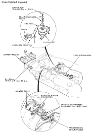 98 ford truck 150 fuse under dash and hood diagram autos post