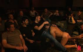 Xxx gay movie theaters