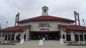 Regency Furniture Stadium A Southern Maryland Gem