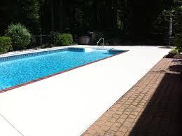 concrete pool deck paint concrete pool deck paint