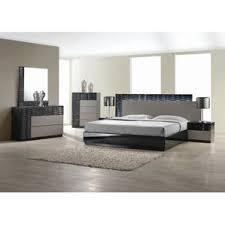 gray king bedroom sets. kahlil platform 5 piece bedroom set gray king sets n