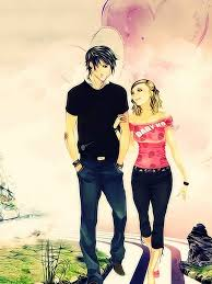 Love Cartoon Couple Wallpapers ...