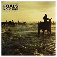 <b>Foals</b> - <b>Holy Fire</b> - Amazon.com Music