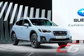 2018 subaru xv philippines. perfect philippines motor image pilipinas has yet to show the philippine specifications of  allnew 2018 subaru xv but itu0027s for sure that theyu0027ll be retaining  throughout subaru xv philippines d