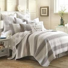 Gray Quilt Set King Duvet Cover Set King Size Grey Quilt Set King ... & Grey Bedding Quilts Grey Quilts King Levtex Nantucket Quilt Set Grey 39775  Huf A Liked On Adamdwight.com