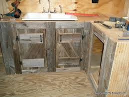 gallery of barnwood kitchen cabinets lovely about remodel home
