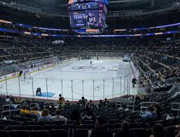 Pittsburgh Ppg Arena Seating Chart Ppg Paints Arena Section 117 Seat Views Seatgeek