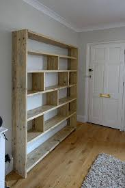 wooden bookcase bookcases with adjule shelves fireplace plans wood bookshelves glass doors