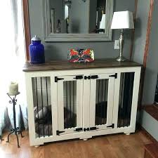 luxury dog crates furniture. Fancy Dog Crate Furniture Photos Alluring Crates That Look Like . Kennels Luxury
