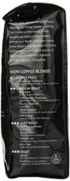 We pay homage to these powerful peaks with a triple punch of light, medium and dark roasts. Kicking Horse Coffee Whole Bean Three Sisters 10 Ounce Gourmet Coffee Beans And Coffee Press Specialties