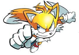 نتیجه تصویری برای tails in sonic pics