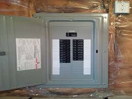 generous breaker box fuse gallery electrical and wiring diagram Fuse Electric Panel Boxes at Electric Box Fuses New Vegas