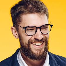 Hairstyles Top 30 Hairstyles For Men With Beards And Marvellous