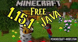 minecraft 1 15 1 java edition