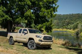 Toyota Tacoma Utility Package Reduces Price of Work Truck | The ...