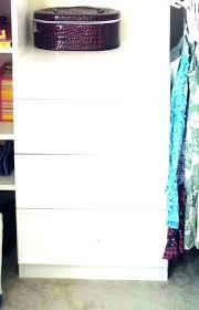 dresser for closet organizer top ikea