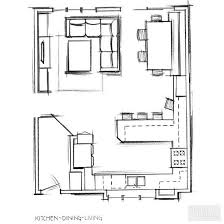 floor plans for living room arranging furniture. best 25 open floor plan living room and dining ideas on pinterest plans layout farm style kitchens for arranging furniture