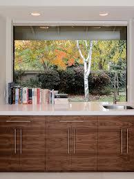 For Kitchen Windows Kitchen Window Treatments The Fair Kitchen Helenstreat