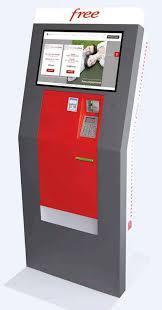Free Mobile Vending Machine