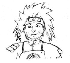 Imprimer Personnages C L Bres Mangas Naruto Num Ro