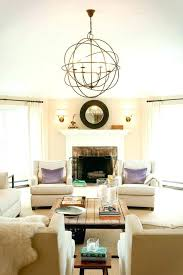 chandelier for small living room living room chandelier ideas impressive chandelier for living room best ideas