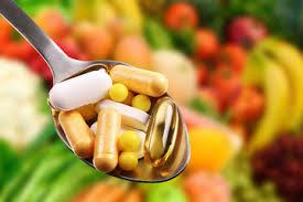 Who Benefits Food Supplements?