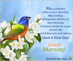 A Good Morning Quote Best of Good Morning Quotes Good Morning Quotes Saying Dgreetings