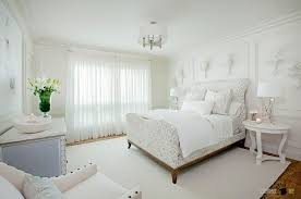 white and grey bedroom grey white