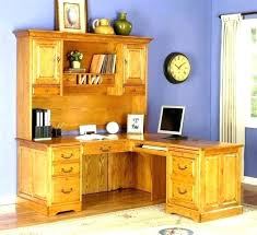 home office desk and hutch. Hutch For Computer Desk Interior Design Office Home And