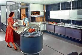 Retro Kitchen Appliance These Brands Make Retro Themed Kitchen Appliances Reviewedcom