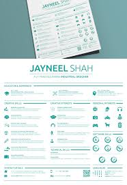 product design resumes industrial design student resume 2016 on behance