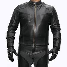 lawman leather jacket