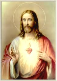 Bellas Imágenes del Sagrado Corazón
